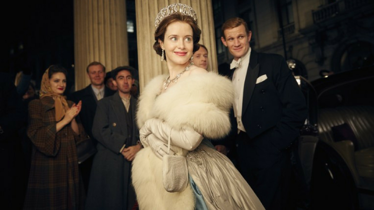 Con The Crown 2, la Corona continua a brillare