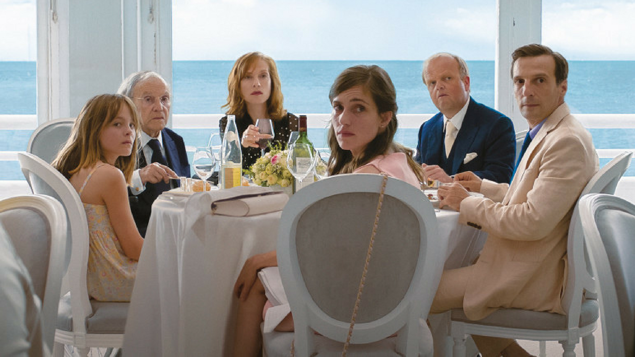 Happy End di Michael Haneke, l'epilogo dei mostri