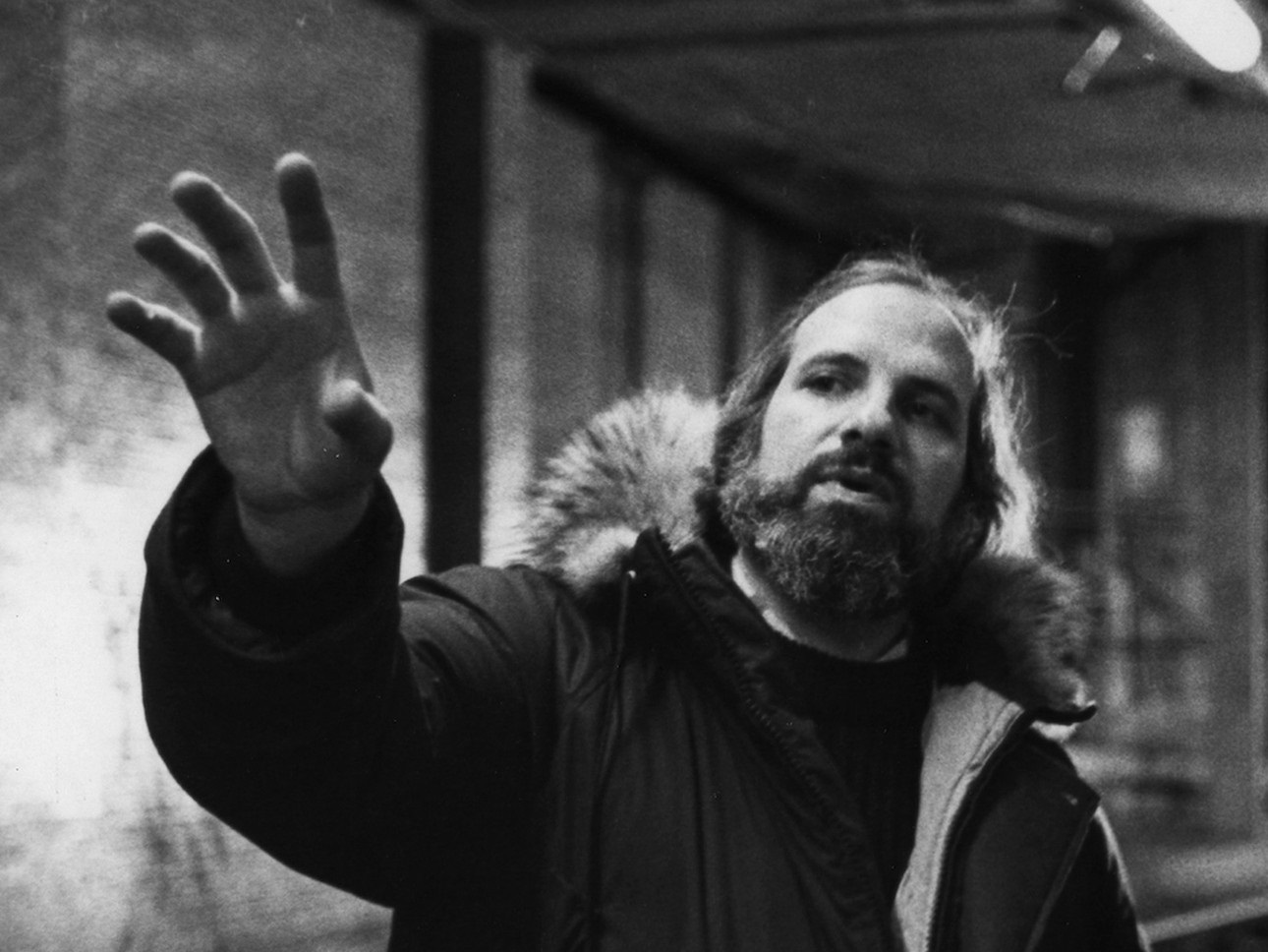 TFF35: Redacted e la profezia di Brian De Palma