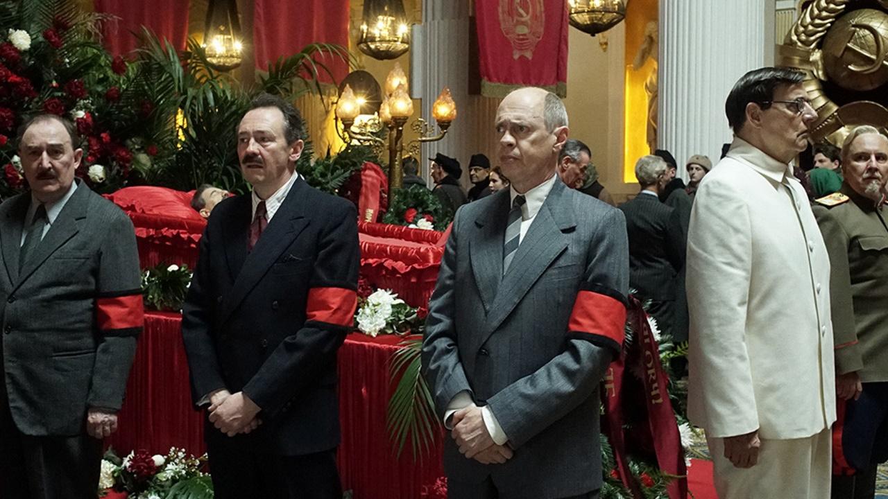 TFF35: Le risate amare di Morto Stalin, se ne fa un altro
