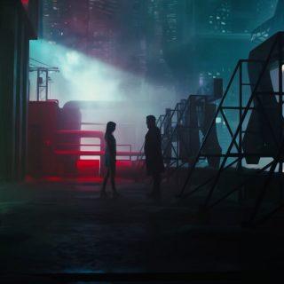 Da Metropolis a Blade Runner 2049: la sublimazione del rigore geometrico