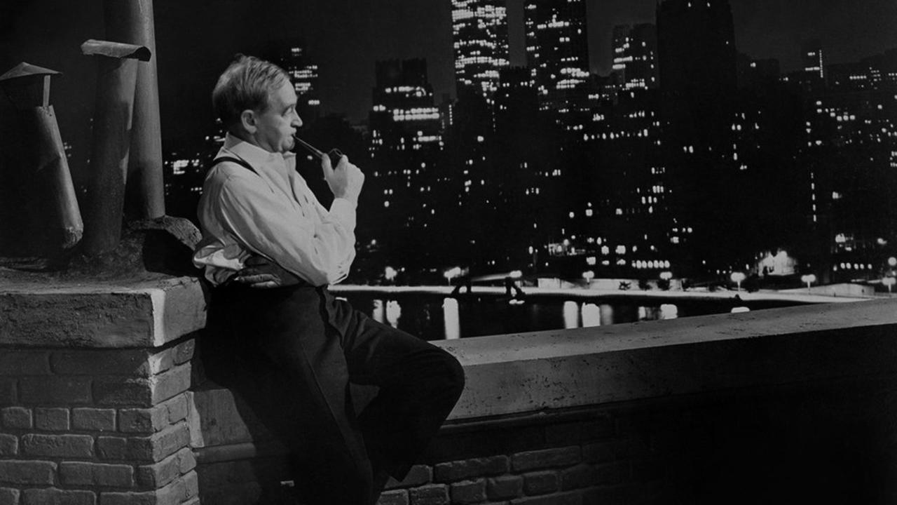 The Naked City di Jules Dassin, tra film noir e grey film
