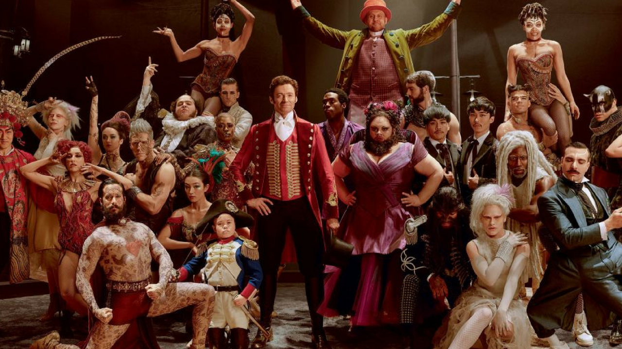 The Greatest Showman non è La La Land, ma non cerca di esserlo