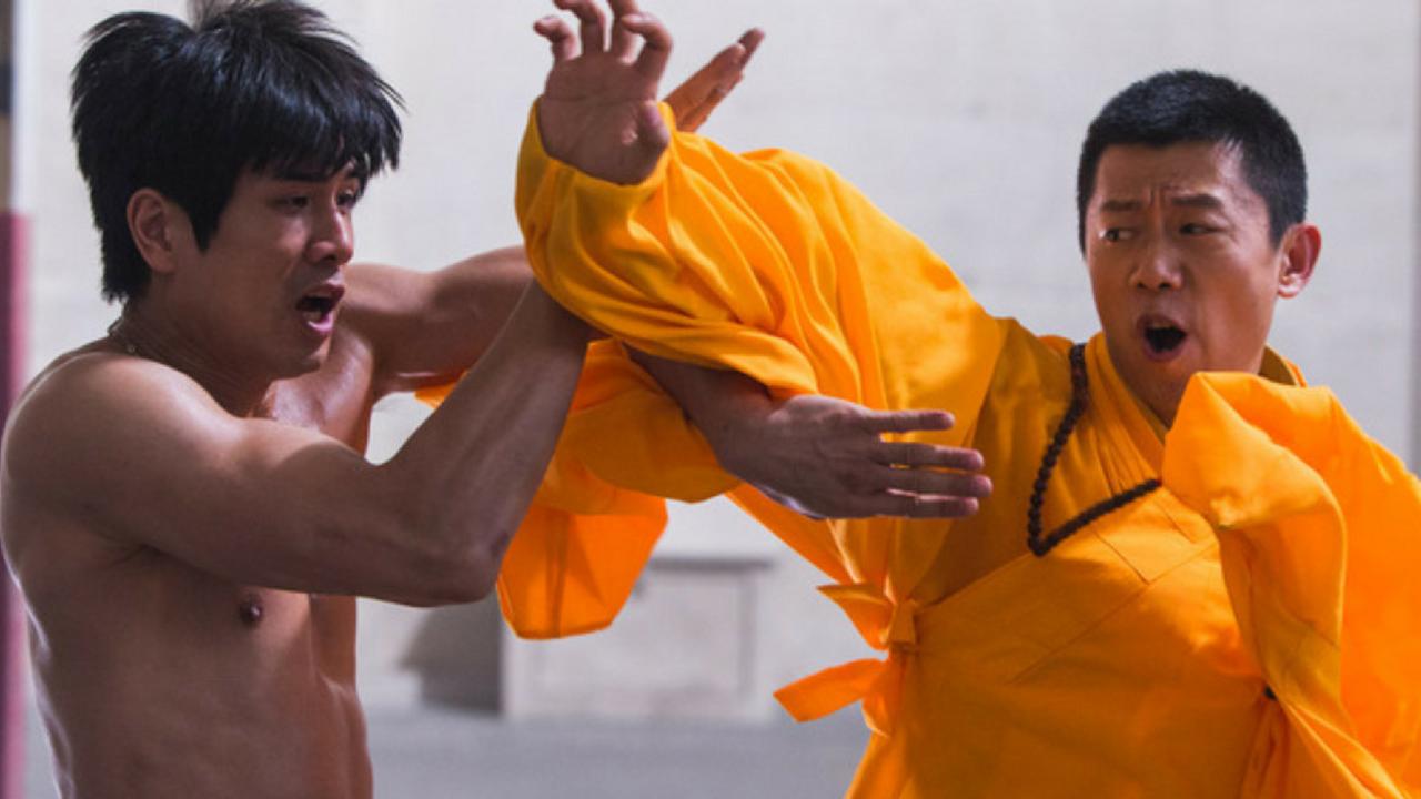 Birth of the Dragon, il biopic definitivo su Bruce Lee?