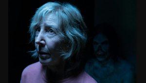 insidious 4 horror