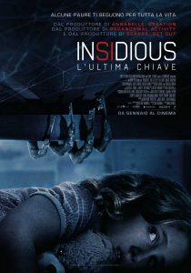 insidious 4 poster