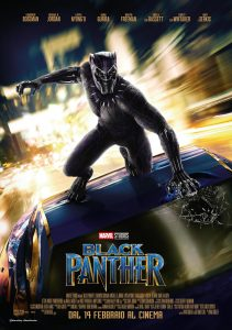black panther vero cinema