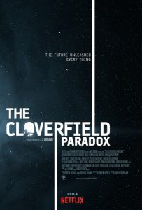 the cloverfield paradox vero cinema