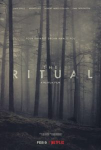 il rituale netflix vero cinema