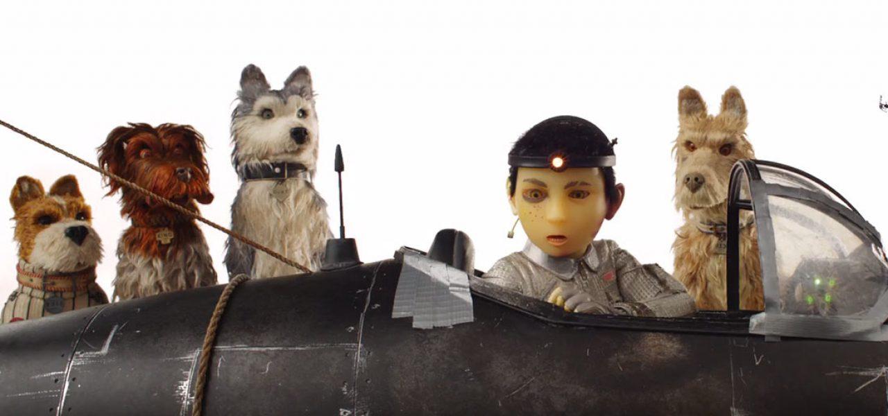 l'isola dei cani vero cinema