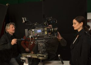 Roman Polanski Eva Green