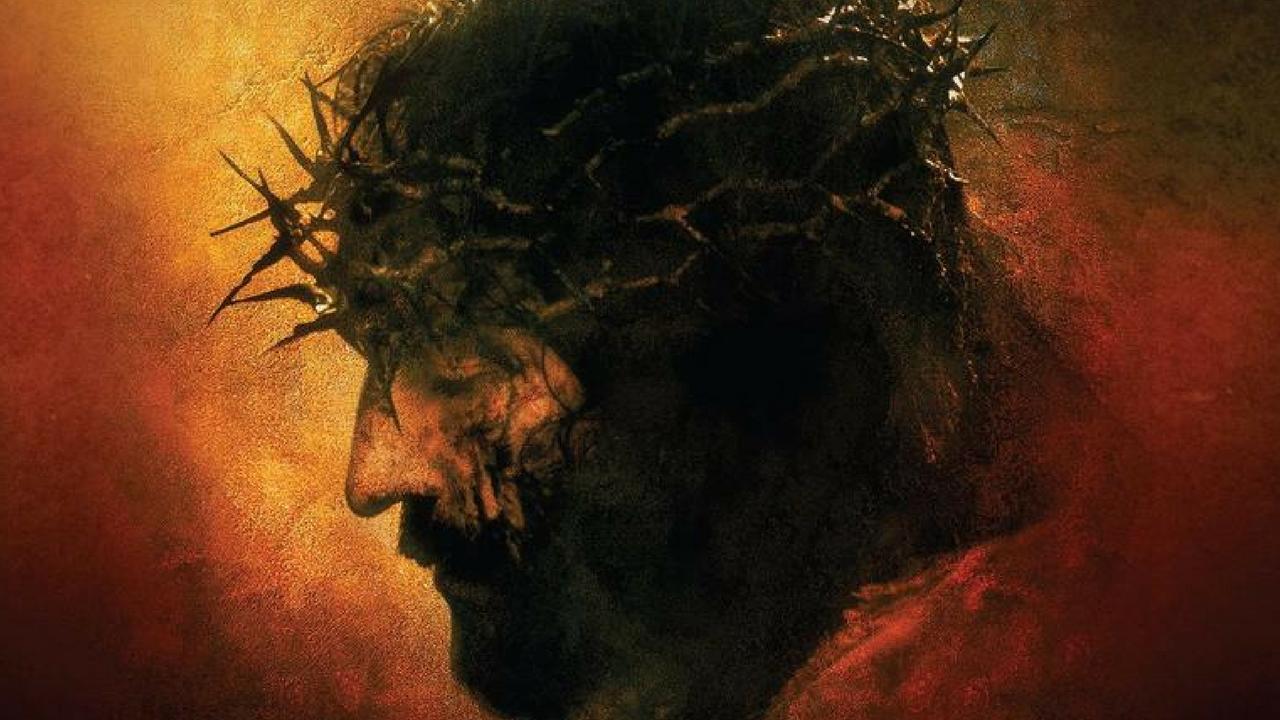La Passione di Cristo, la Bibbia che divide