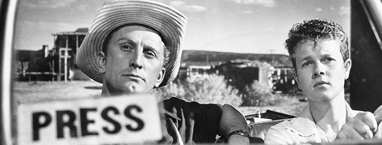 ace in the hole kirk douglas