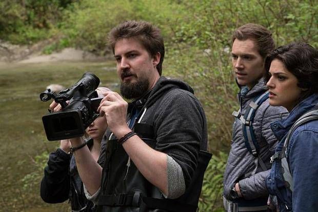 adam wingard vero cinema