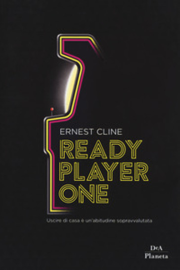 ready player one romanzo