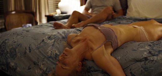 The Killing of a Sacred Deer Nicole Kidman
