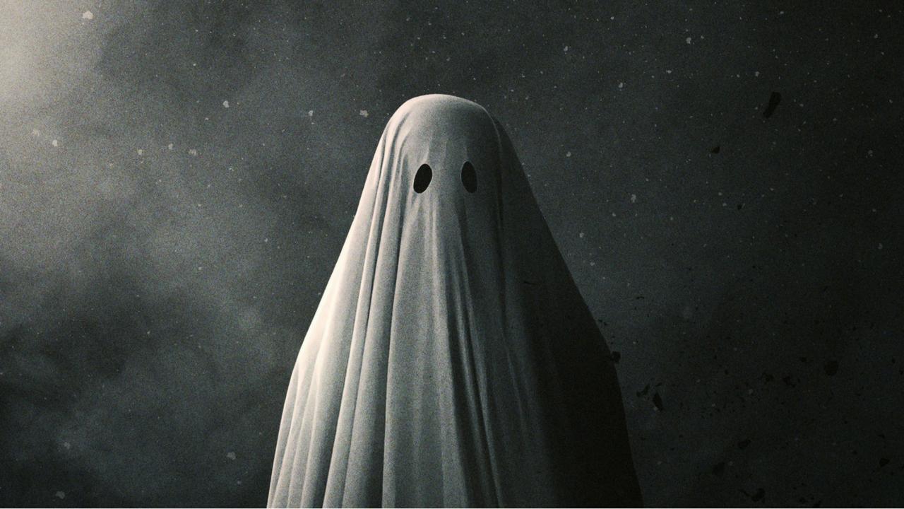 A Ghost Story, dolore e delizia di un fantasma