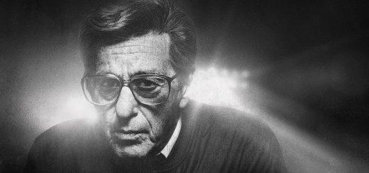 Al Pacino Paterno recensione
