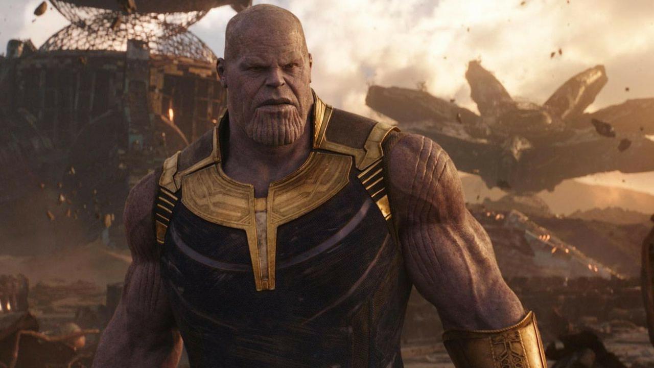 Avengers – Infinity War, il capolavoro dei Marvel Studios