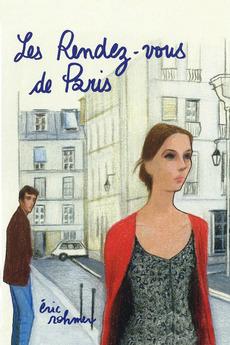 incontri a parigi locandina
