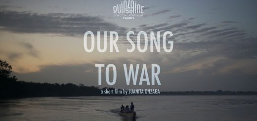 Juanita Onzaga Our Song to War
