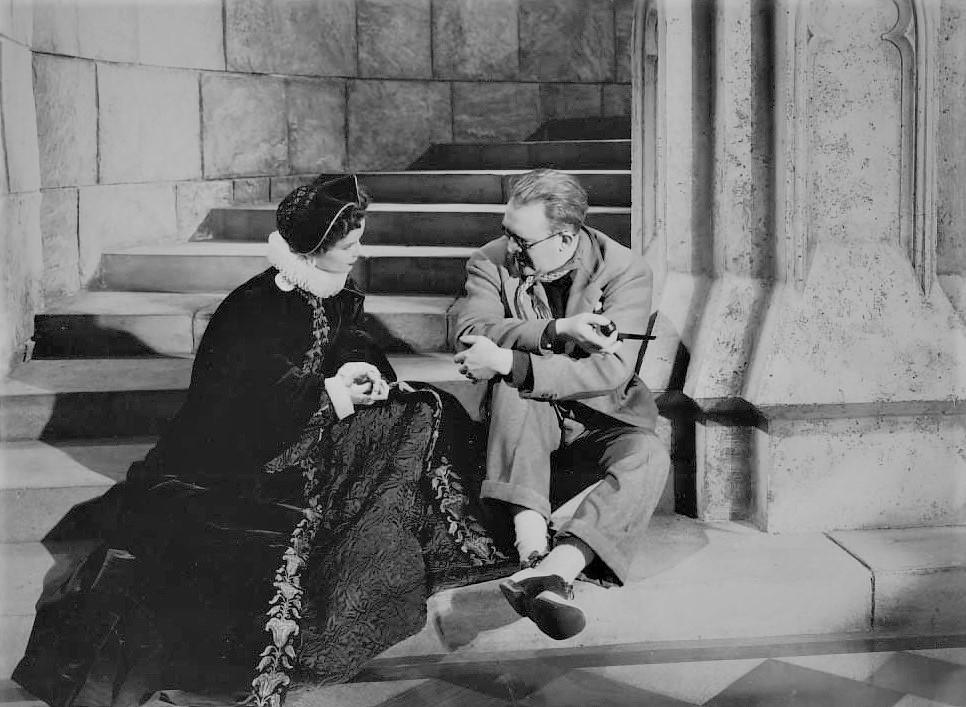 John Ford Katharine Hepburn