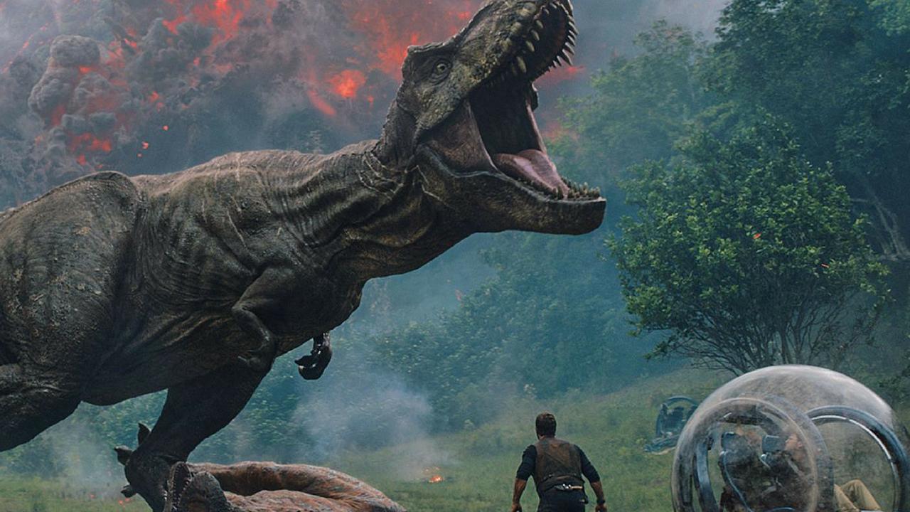 Jurassic World – Il Regno Distrutto, più forma che contenuto