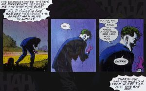 bad day the killing joke