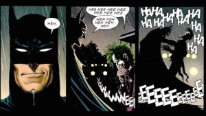 ending the killing joke
