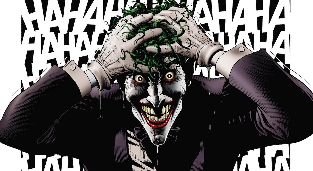 La simbiosi dei folli: The Killing Joke di Alan Moore