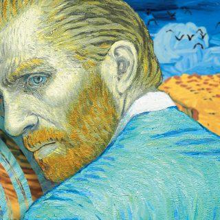 Loving Vincent recensione