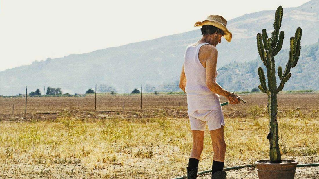 Lucky: Harry Dean Stanton torna bambino per il suo testamento