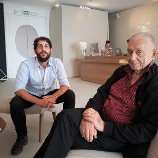 Frederick Wiseman Simone Tarditi Vero Cinema