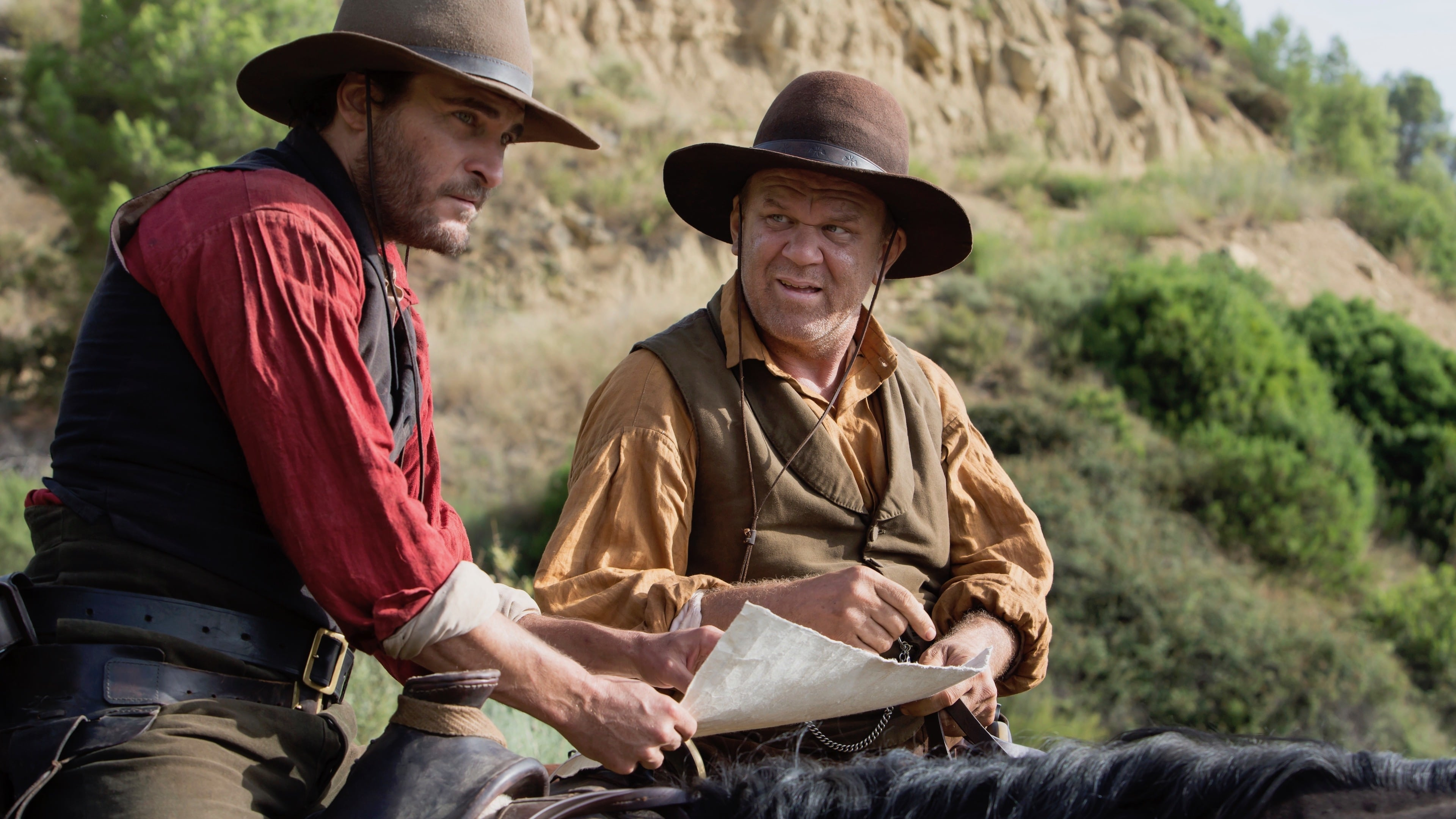 Venezia75: The Sisters Brothers, il western di Jacques Audiard