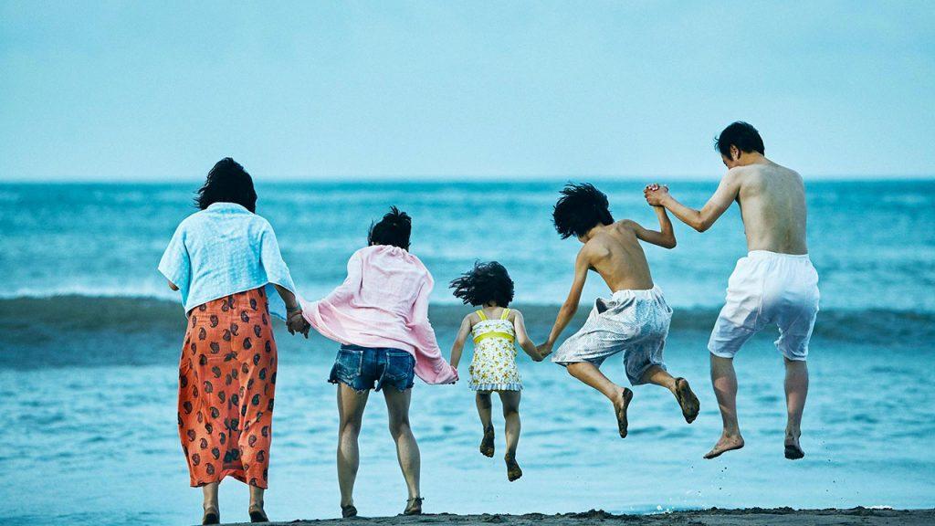 Un affare di famiglia Koreeda