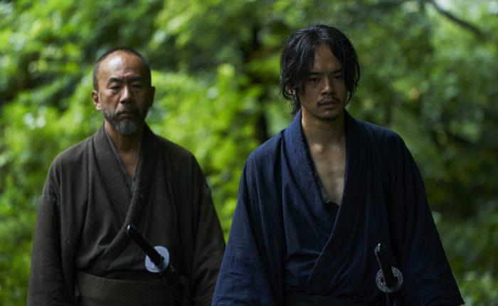 Venezia75: Piangere diamanti con Zan – The Killing di Tsukamoto