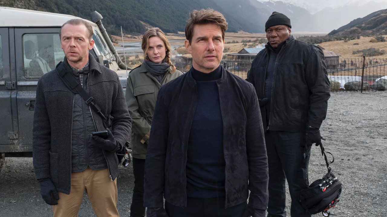 Mission: Impossible – Fallout, Cruise e McQuarrie pionieri dell'impossibile