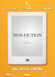 non fiction doubles vies