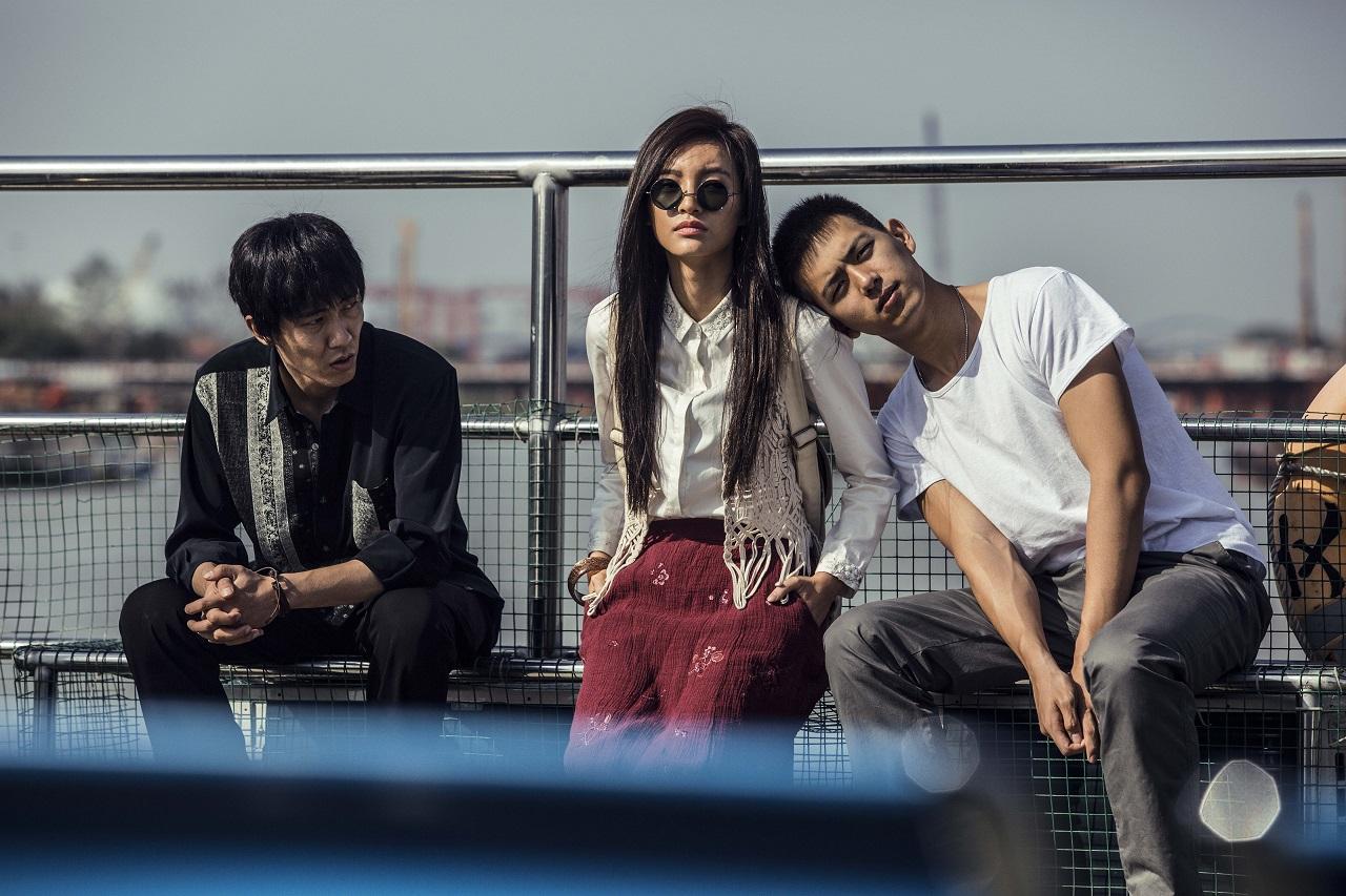 Busan 2018: The Enigma of Arrival, … e la ragazza scompare