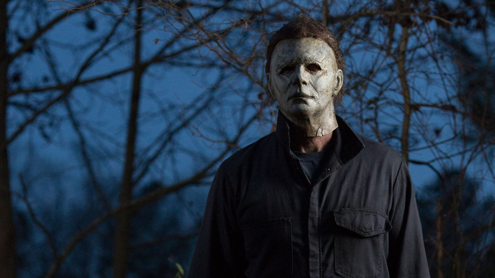 halloween recensione