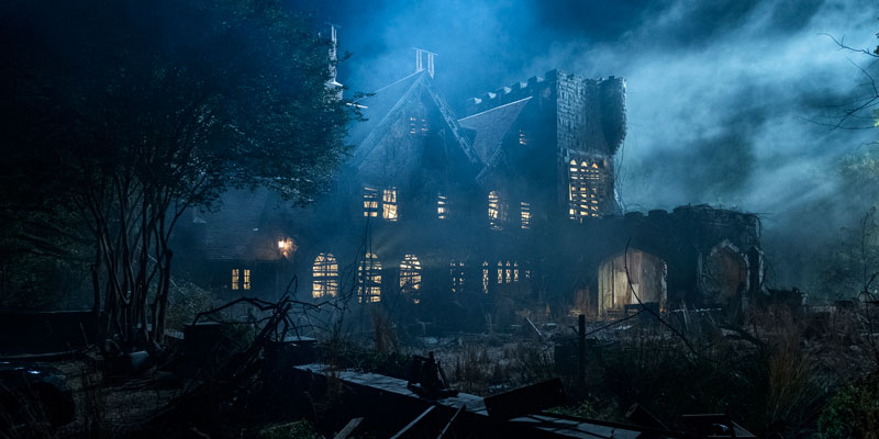 hill house recensione