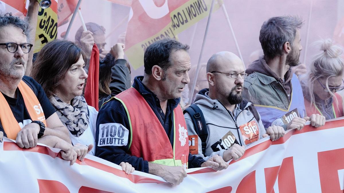 En Guerre di Stéphane Brizé: un manifesto di lotta trasversale