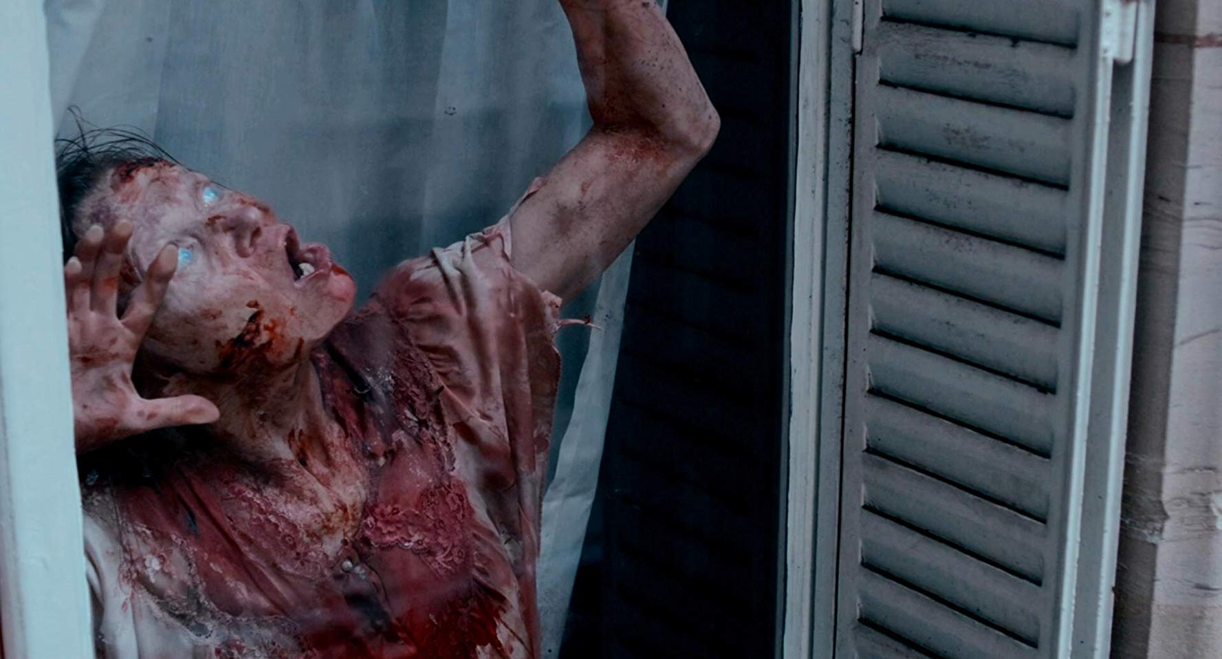 La Nuit a Dévoré le Monde recensione film zombie