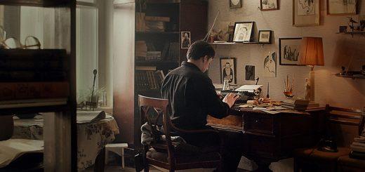 dovlatov TFF36 recensione film