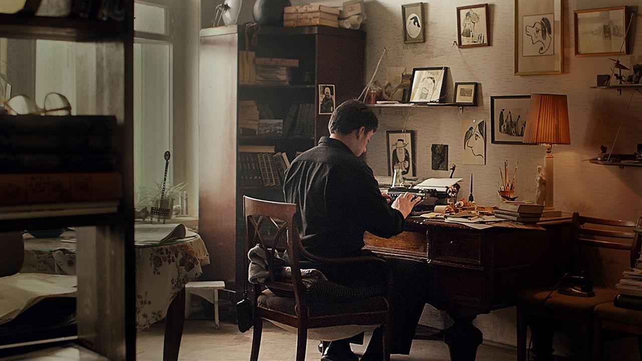 TFF36: Dovlatov, un uomo solo nella Russia di Breznev