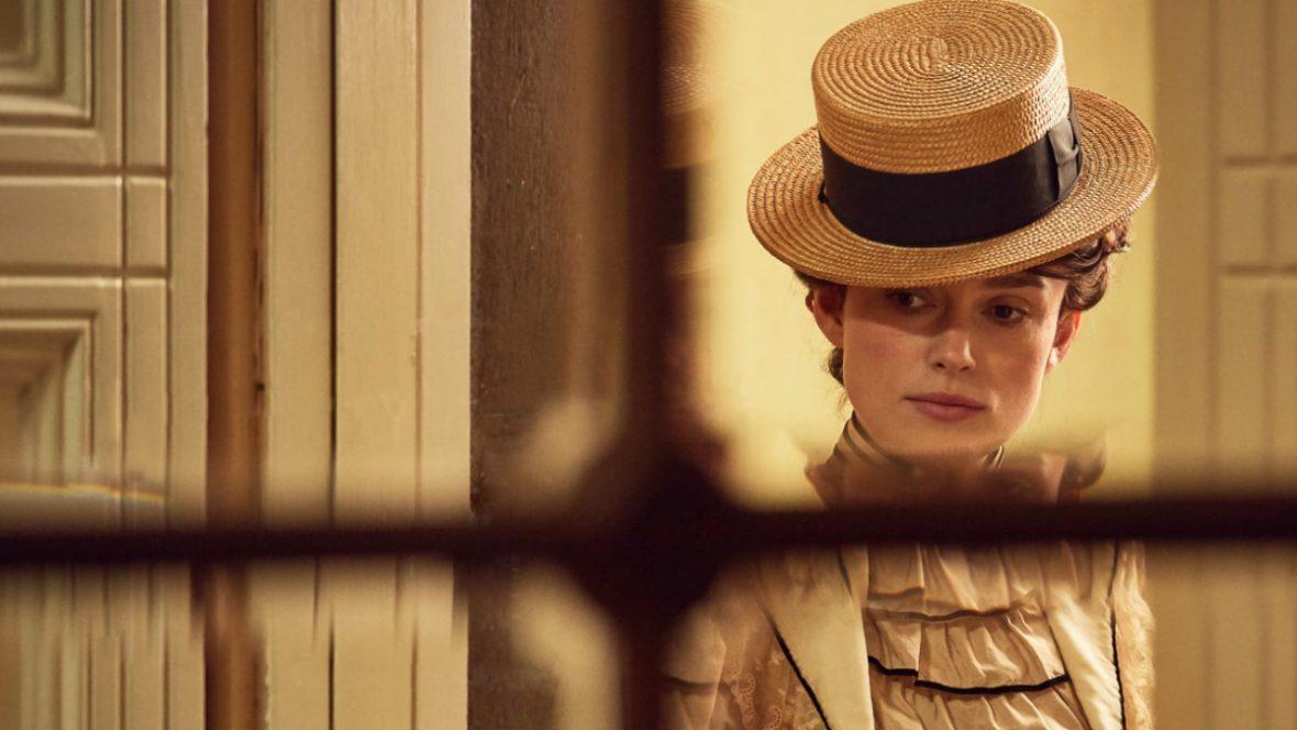 Keira Knightley Colette recensione film