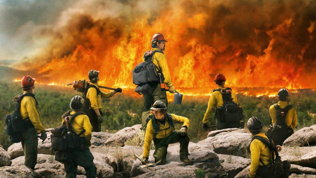 fire squad incubo di fuoco recensione