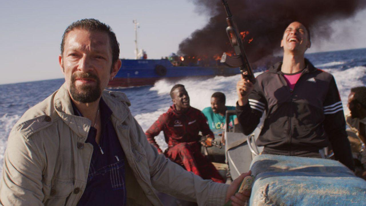 Il mondo è tuo, lo sgargiante gangster movie di Romain Gavras