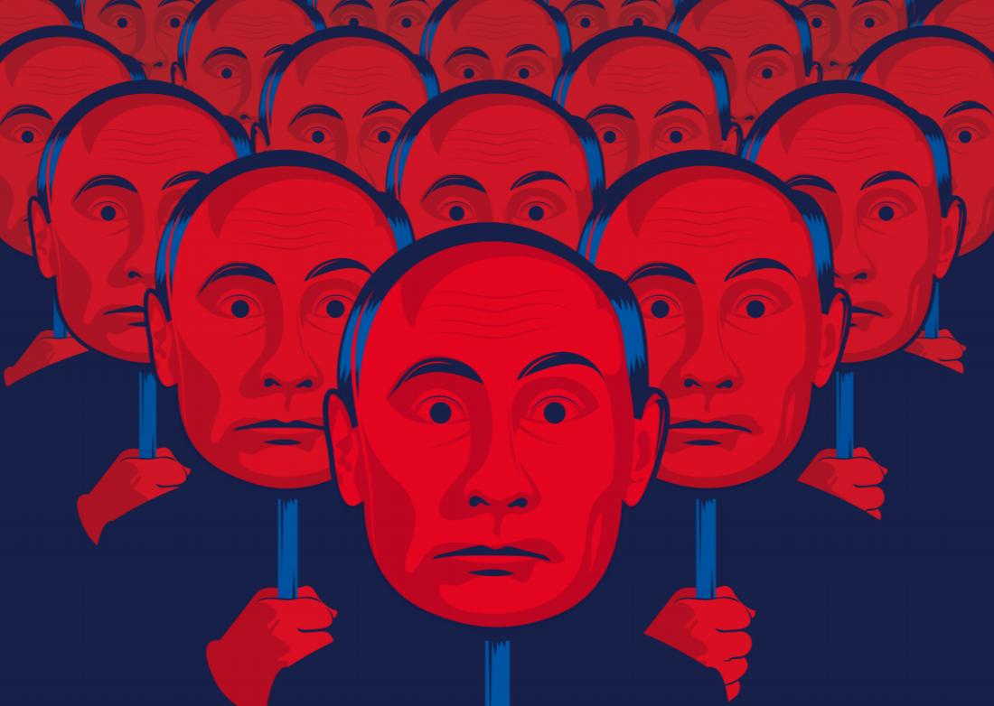 TSFF30: Putin's Witnesses, dietro le quinte di un'ascesa