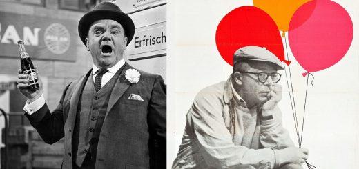 Uno due tre film Billy Wilder recensione